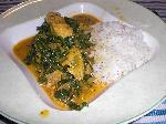 Curry Fisch